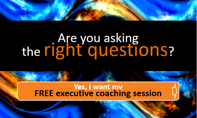 100 right questions to ask for business success